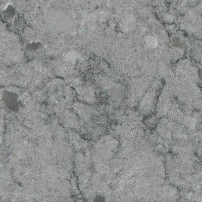 Composiet Fusion Grey