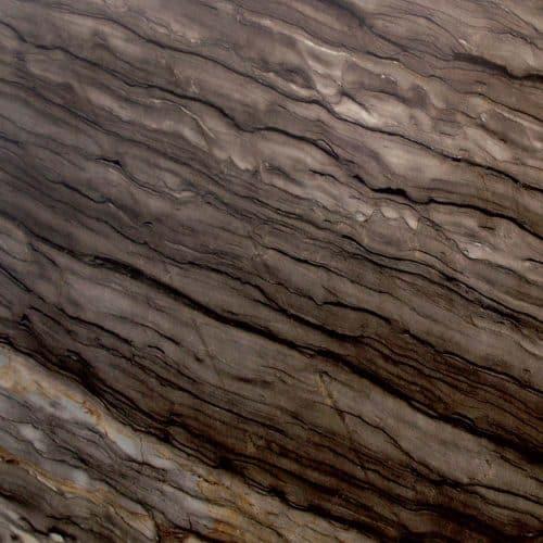 Quarzite - Kwartsiet Sequoia Brown Suede