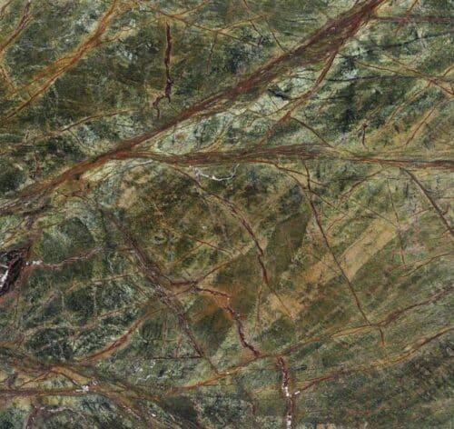 Marmer-green-rainforest