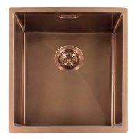 Reginox spoelbak Miami Copper 4040