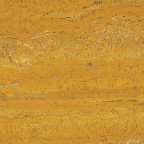 Travertine Travertino Giallo Gepolijst