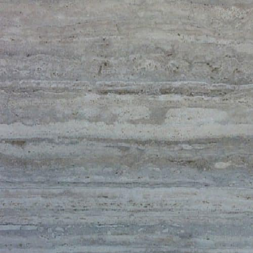 Travertine Travertino Silver Gezoet