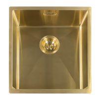 Reginox spoelbak Miami Gold 4040