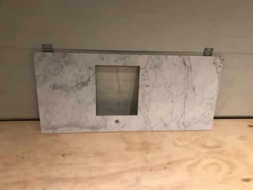 Marmer Bianco Carrara