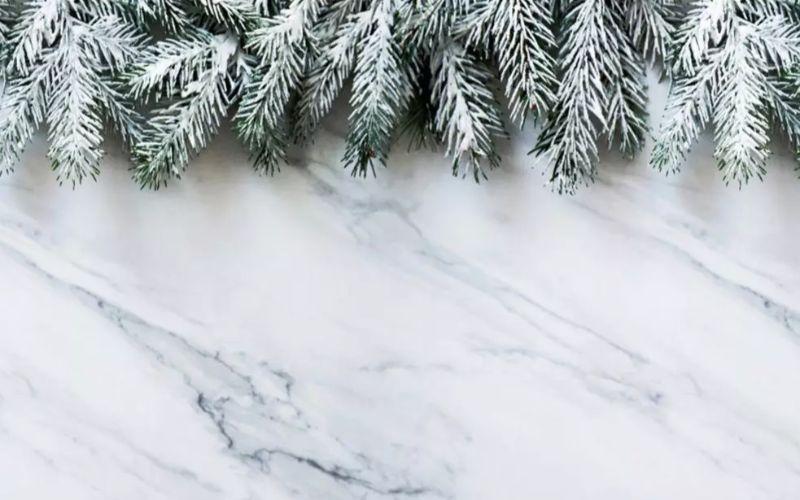 Marmer-Bianco-Carrara-Kerst