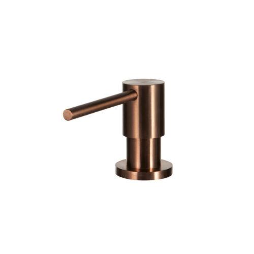 Zeepdispenser-Capri-Copper