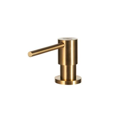 Zeepdispenser-Capri-Gold