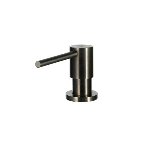 Zeepdispenser-Capri-Gun-Metal